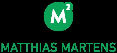 Matthias Martens Retina Logo
